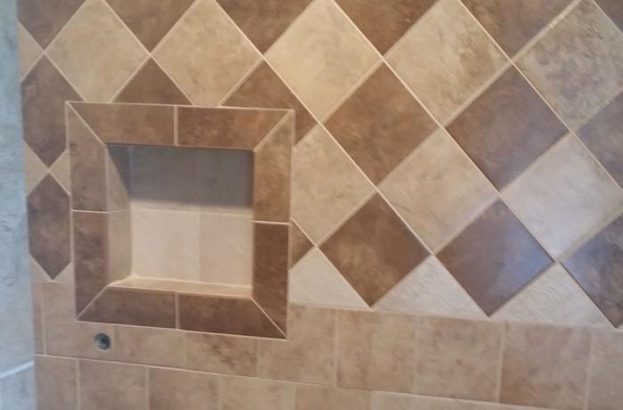 Tile bathroom pics - Previous Post Next Post 187